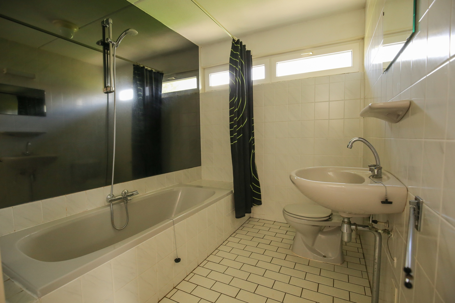 Bourtange 6 badkamer