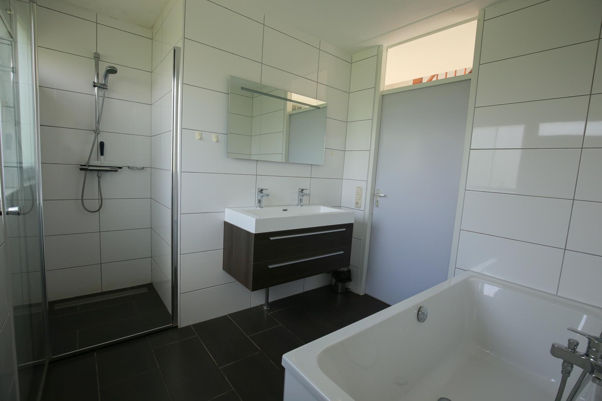Oudeschans 8 badkamer