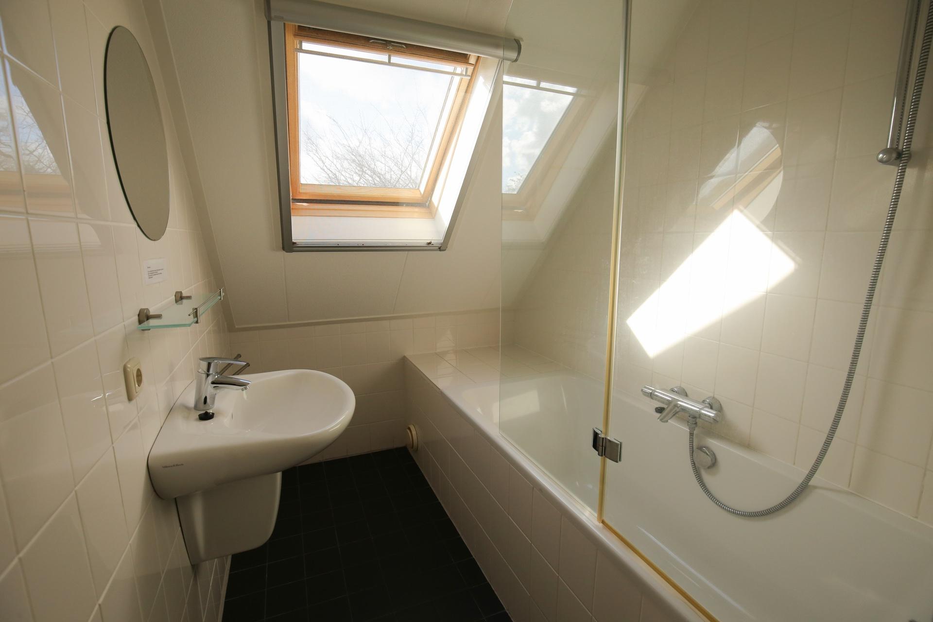 Bourtange 6 met uitbouw badkamer