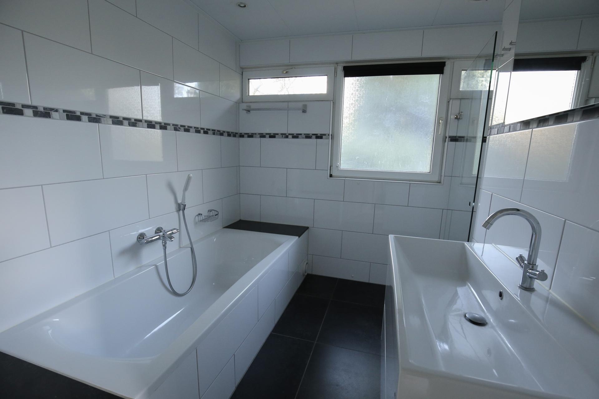 Oudeschans 6 badkamer