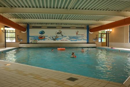 villapark weddermeer zwembad