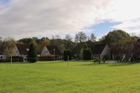 villapark weddermeer SPEELVELD